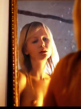 Celebrity Babes: Adelaide Clemens