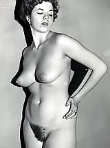 Vintage Babes: Taboo Vintage Sex Materials from VintageCuties.com are Now Available for Free on Here