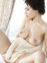Naked Babe, Pammie Lee