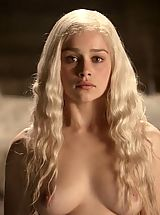 Celebrity Babes: Game of Thrones Girls Medieval Marriage w. forced sex