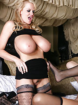 Kelly Madison, Ryan Madison, Deauxma