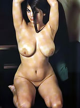Blast from the Past Nudes