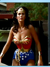 Perfect Babe, Lynda Carter