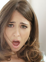 shaved snatch, Melissa Moore,Riley Reid