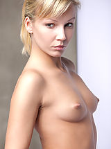 Babes Pics: Naughty young Kristi has a little secret she wants to share with you.