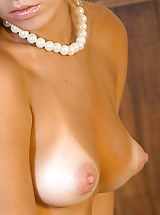 Hard Nipple Babes: Tanned Nipples from MPL Studios