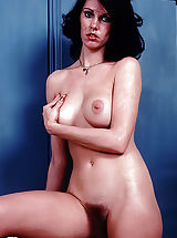 Vintage Babes: Forefathers Cuties