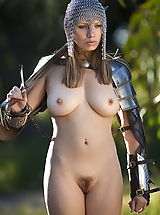 Hard Nipple Babes: WoW nude nevaeh the rose knights