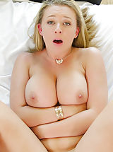 Huge Labia, Brooke Wylde