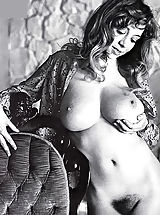 We Have Some 60's Photos from Times when It Was Forbidden for Females to Swallow Sperm but They Did that Anyways