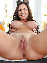 Clitoris, Kendra Lust