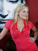 Hot Babe, Alexis Texas