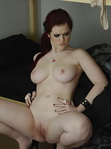 Red Pussy, Jessica Rose and Miss Toyne