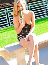 alsangels, Kennedy is leggy and gorgeous