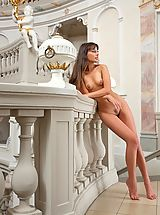 Femjoy - Lorena G. in The Empress