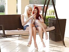Free FTV, 24727 - NackteFrauen.club - Girls Just Want To Have Fun