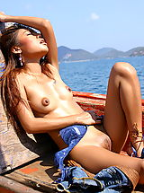 Hard Nipple Babes: Asian Women kathy ramos 12 bikini beach big nipples vagina