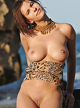 Naked Babe, Suzanna A from Ukraine