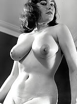 Vintage Pussy: Forefathers Antique XXX