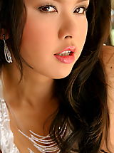 The Black Alley Pics: Asian Women jasmine wang 10 see through negligee hotel